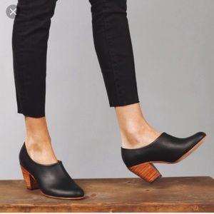 Worn once Nisolo Austin heels